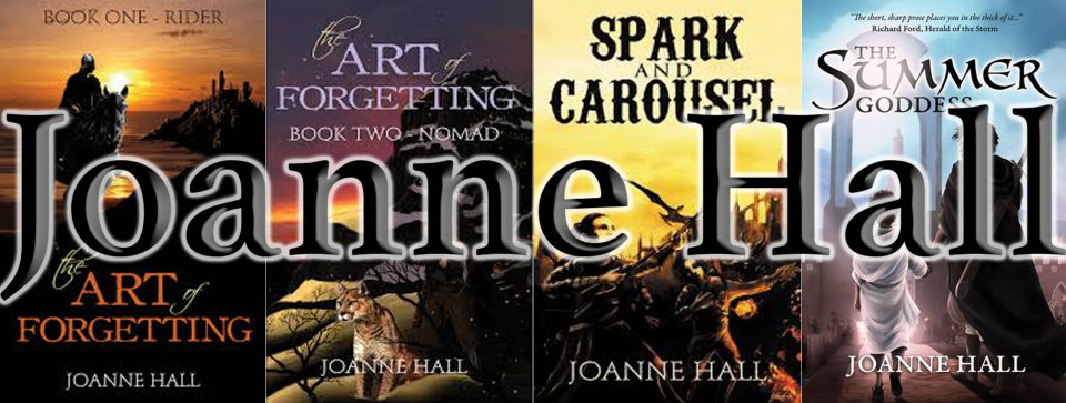 Joanne Hall